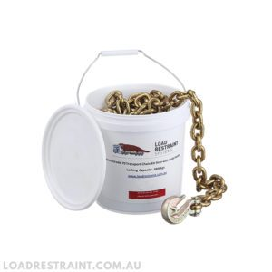 how to use load restraint systems australia