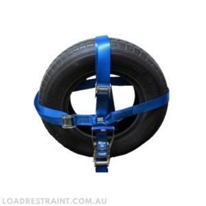 wheel harness