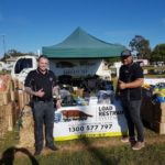 Elmore Field Days - Load Restraint Systems