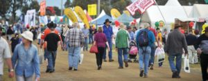 Elmore Field Days 2018