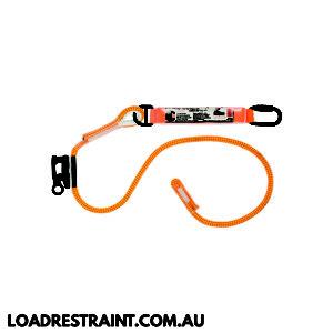 Linq_single_leg_2M_shock_absorb_adjustable_rope_lanyard_hardware_KD&RG_load_restraint_systems